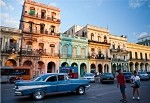 Summer 2019: Study Away in Cuba